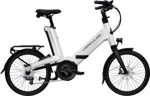 Hercules Futura Fold I-10 2020 Klapprad e-Bike