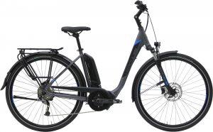 Hercules Futura Sport 8.4 2020 Trekking e-Bike