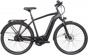 Hercules Intero I-F360 2022 Trekking e-Bike,City e-Bike