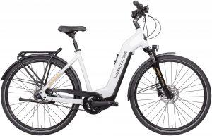 Hercules Intero I-F5 2022 City e-Bike,Trekking e-Bike