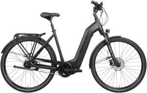 Hercules Intero I-R5 2022 City e-Bike,Trekking e-Bike