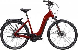 Hercules Intero I-R8 2022 City e-Bike