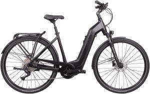 Hercules Intero Sport I-10 2022 Trekking e-Bike
