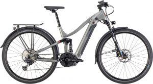 IBEX eComfort DS Neo+ SLX 45 2021 S-Pedelec,Trekking e-Bike