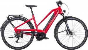 IBEX eComfort Neo GOR 2021 Urban e-Bike