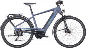 IBEX eComfort Neo+ GTS 2021 Urban e-Bike