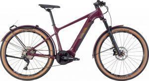 IBEX eFat Frank Neo+ SLX 45 2021 S-Pedelec,Urban e-Bike