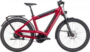 IBEX eGreat Divide enviolo 45 2021 S-Pedelec,Trekking e-Bike