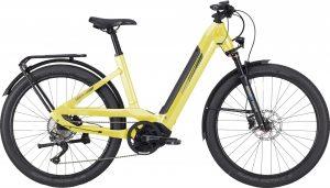 IBEX eMission Neo+ enviolo 45 2021 S-Pedelec,Urban e-Bike