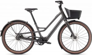 Specialized Turbo Como SL 5.0 2022 City e-Bike
