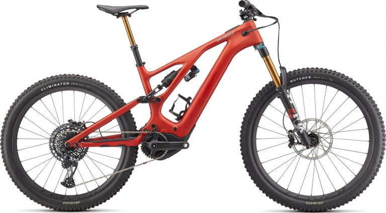 Specialized Turbo Levo Pro Gen3 2022