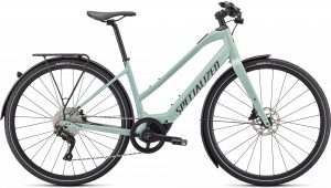 Specialized Turbo Vado SL 4.0 EQ Step-Through 2022 Urban e-Bike