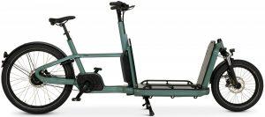 Carqon Flatbed FE2 2021 Lasten e-Bike