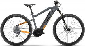 Haibike HardNine 4 2021 e-Mountainbike