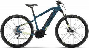 Haibike HardNine 5 2021 e-Mountainbike