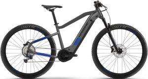 Haibike HardNine 7 2021 e-Mountainbike