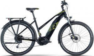 R Raymon Crossray E 4.0 2021 Trekking e-Bike,SUV e-Bike