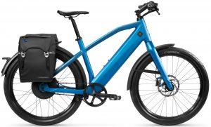 Stromer ST2 Launch Edition 2021 S-Pedelec,Urban e-Bike