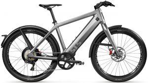 Stromer ST5 ABS 2021 S-Pedelec,Urban e-Bike