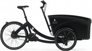 Triobike boxter e enviolo 2021 Lasten e-Bike