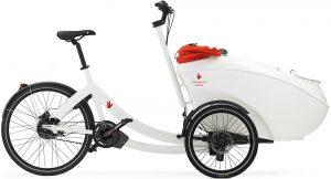Triobike mono e enviolo 2021 Lasten e-Bike