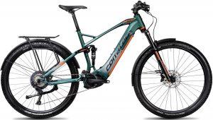 Corratec E-Power MTC 120 Elite 2021 e-Mountainbike,Trekking e-Bike,SUV e-Bike