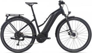 Giant Explore E+ 3 STA 2021 Trekking e-Bike,e-Bike XXL