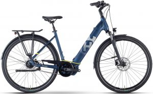 Husqvarna Gran City 4 CB 2021 City e-Bike