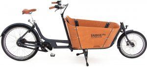 Babboe City Mountain 2021 Lasten e-Bike