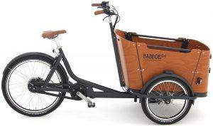 Babboe Go Mountain 2021 Lasten e-Bike
