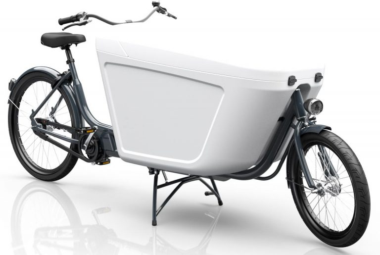 Babboe Pro Bike-E Mittelmotor 2021