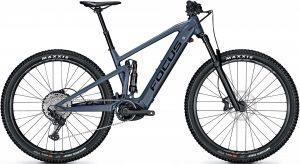 FOCUS Jam2 6.7 Nine 2021 e-Mountainbike