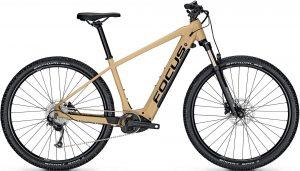 FOCUS Jarifa2 6.6 Nine 2021 e-Mountainbike