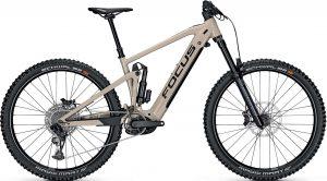 FOCUS Sam2 6.8 2021 e-Mountainbike