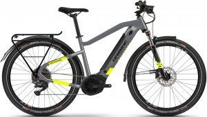 Haibike Trekking 6 2021 Trekking e-Bike