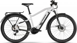 Haibike Trekking 8 2021 Trekking e-Bike