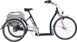 pfautec Advanced 2021 Dreirad für Erwachsene