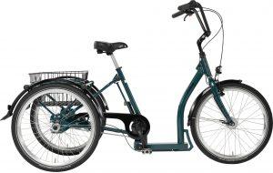 pfautec Ally 2021 Dreirad für Erwachsene