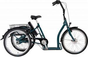 pfautec Ally-FM 2021 Dreirad für Erwachsene