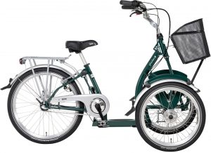 pfautec Bene 2021 Dreirad für Erwachsene