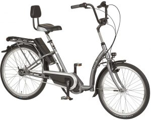 pfautec C2 2020 City e-Bike