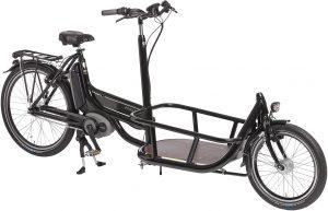 pfautec Carrier 2021 Lasten e-Bike