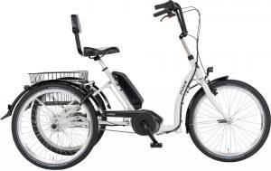 pfautec Combo 2021 Dreirad für Erwachsene