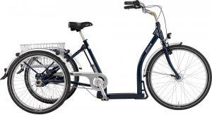 pfautec Elegance 2021 Dreirad für Erwachsene
