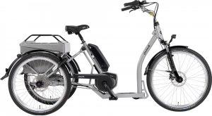 pfautec Grazia Bosch 2021 Dreirad für Erwachsene