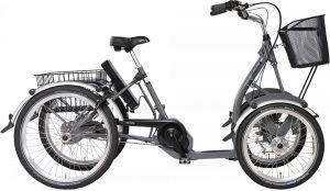 pfautec Monza 2021 Dreirad für Erwachsene
