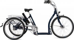 pfautec Napoli 2 2021 Dreirad für Erwachsene