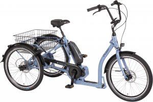 pfautec Passo 2020 Dreirad für Erwachsene