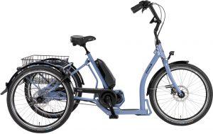 pfautec Passo 2021 Dreirad für Erwachsene