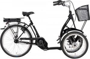 pfautec Pronto 2021 Dreirad für Erwachsene